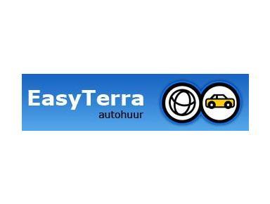 EasyTerra - Location de voiture