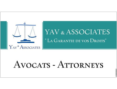YAV & ASSOCIATES - Lawyers and Law Firms