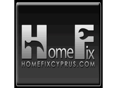 Home Fix Cyprus. - Building & Renovation