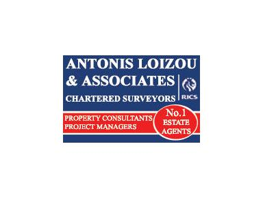 Antonis Loizou & Associates - Estate Agents