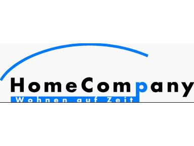 HomeCompany - Wohnen auf Zeit - Unterkunfts-Dienste
