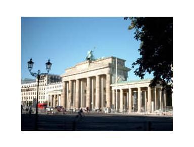Städtereise Berlin, Stadtführungen, Unterkunft - Reisebüros