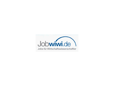 Jobwiwi - Jobs im Marketing, Finanzen und Controlling - Job-Portale