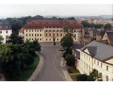 Hochschule für Musik Franz Liszt Weimar - Universitäten