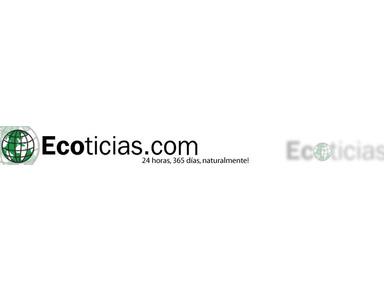 ECOticias.com - TV, Radio, Revistas & Periódicos