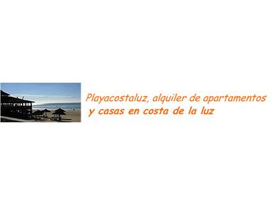 Costaluz - Agencias de viajes online