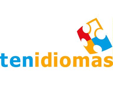 Tenidiomas - Escuelas de idiomas