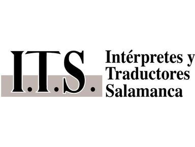 Intérpretes y Traductores Salamanca I.T.S. - Escuelas de idiomas