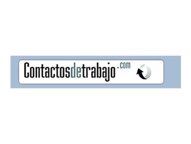 ContactosdeTrabajo.com - Bolsas de trabajo