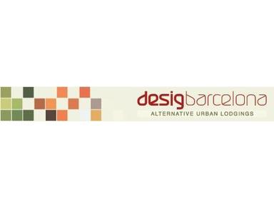 Desigbarcelona - Servicios de alojamiento
