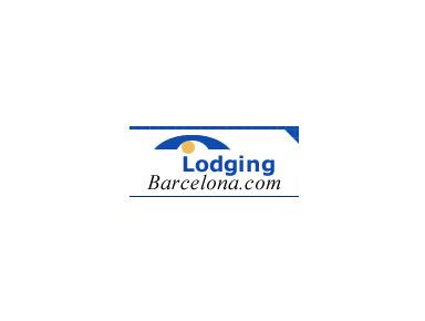 Lodging Barcelona - Servicios de alojamiento