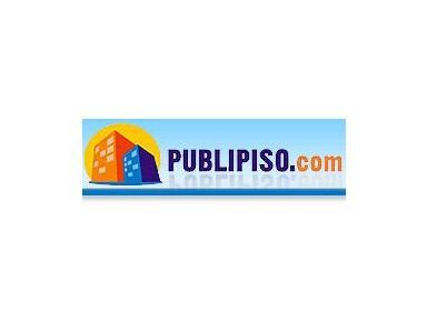 www.Publipiso.com - Inmobiliarias