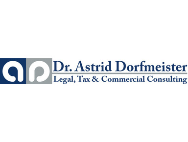 Dr. Astrid Dorfmeister - Abogados comerciales