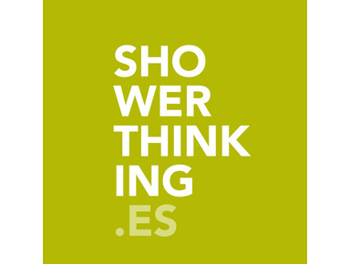 Showerthinking - Marketing & Relaciones públicas
