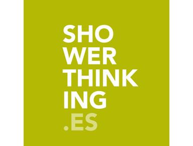 Showerthinking - Marketing & Relaciones públicas