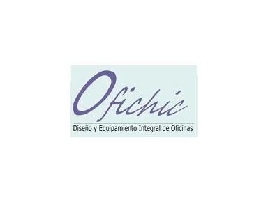 Ofichic - Material de Oficina