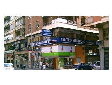 Clinica Dental Constitucion - Dentistas