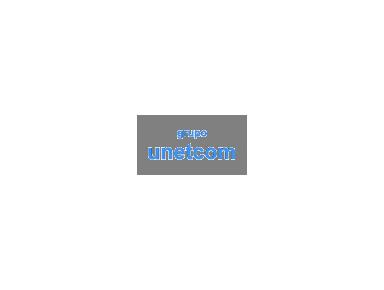 GrupoUnetcom Servicios Informática - Hosting & Domains