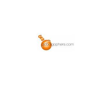 A GlobalGophers - shop the world - TV, Radio & Print Media