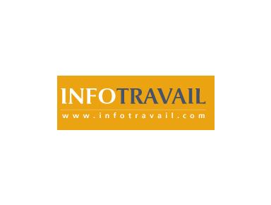 infotravail - Portails d'offres d'emploi