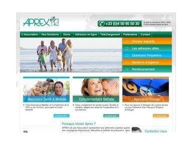APREX Association de Prévoyance et Retraite des Expatriés - Sites Expat