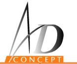 ad concept services d 39 impression lille france business. Black Bedroom Furniture Sets. Home Design Ideas