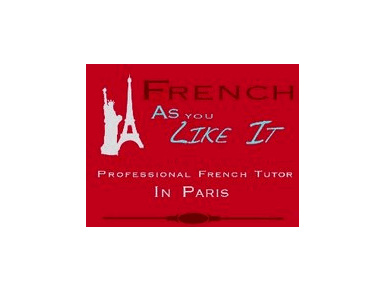 French As You Like It - Tutors