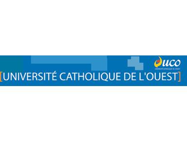 Université catholique - CIDEF - Ecoles de langues