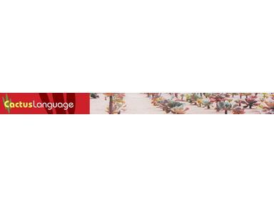 Cactus Language - Ecoles de langues