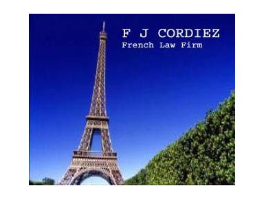 FJC French Property Solicitors http://www.corlegal.com - Lawyers and Law Firms