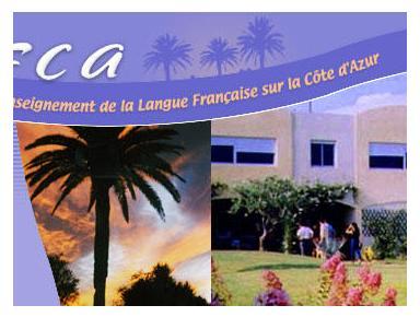 ELFCA - Language schools