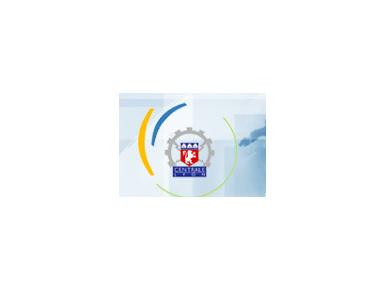 Centrale Lyon - Ecoles de langues