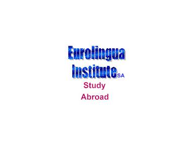 Eurolingua Institute SA - Language schools