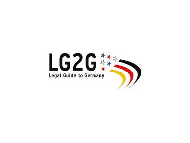 The Legal Guide to Germany - Lawyers and Law Firms