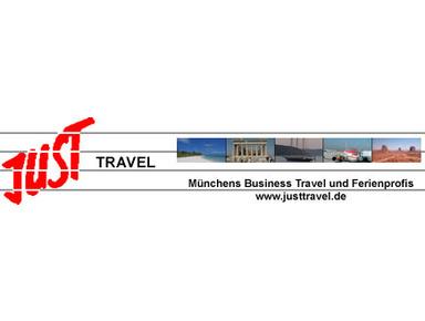 Just Travel - Travel Agencies