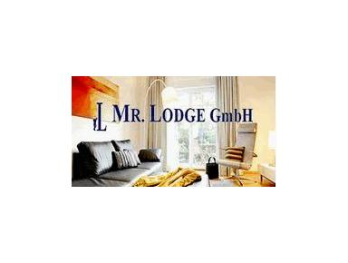 Mr. Lodge GmbH - Accommodation services
