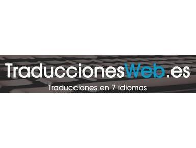 Traduccionesweb.es - Traducciones