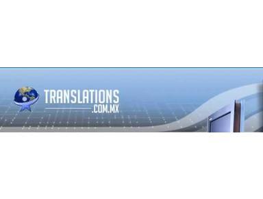 Translations.com.mx - Traducciones