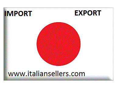 Giappone Import/Export - Import/Export