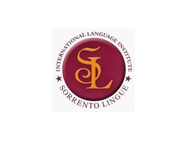 Sorrento Lingue - Language schools