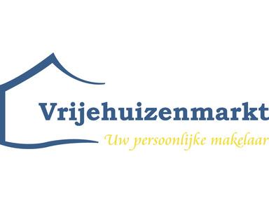 Vrijehuizenmarkt Almere - Makelaars