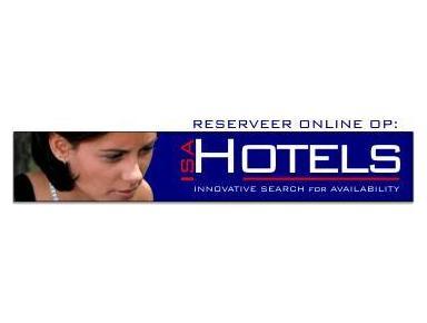 Isahotels - Hotels & Jeugdherbergen