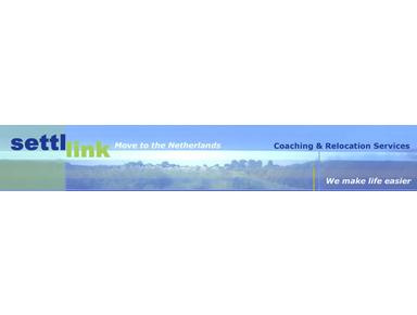 Settllink Coaching & Relocation Services - Relocation services
