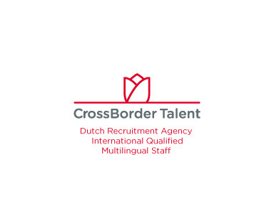 CrossBorder Talent - Multilingual Recruitment Netherlands - Recruitment agencies