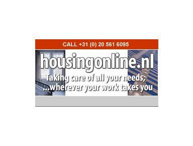 Housing Online - Estate Agents
