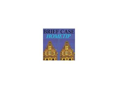 Briefcase Hometip - Relocation services