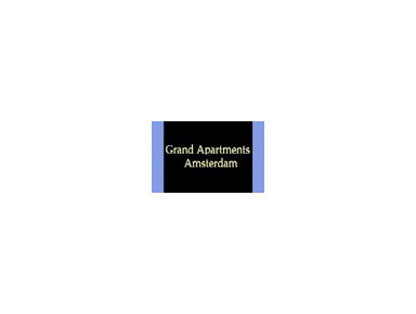 Grand Apartments Amsterdam - Rental Agents