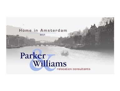 Parker & Williams Nederland B.v. - Estate Agents