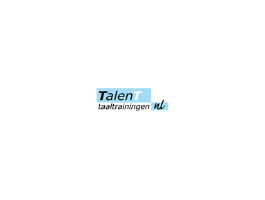 TalenT Taaltrainingen NL - Language schools