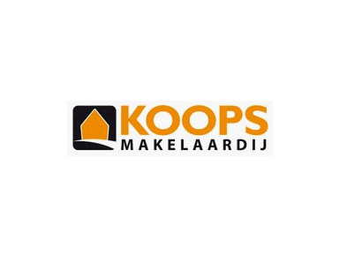 Koops Makelaardij - Makelaars